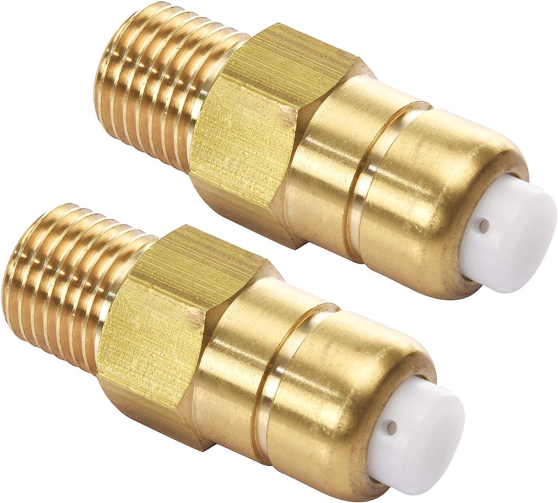 Homelite 678169004 678169002 Power Stroke Pressure Washer Thermal release valve