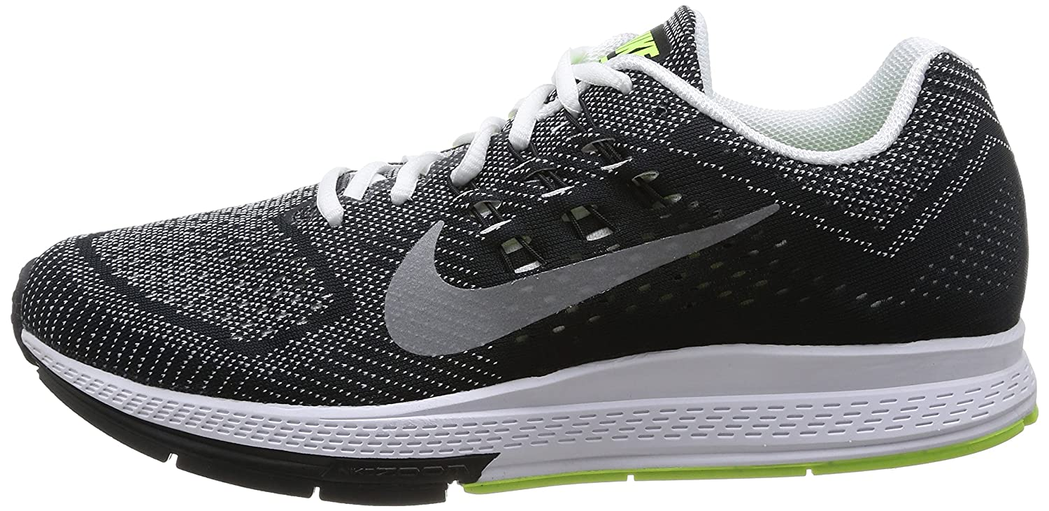 Nike Zoom Structure Aire 18 Negro TCvpKK