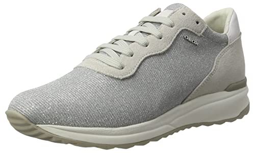 sports shoes 9e0ee a76de Geox Damen D Airell B Sneaker