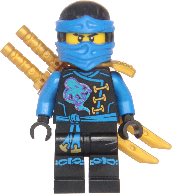 LEGO Ninjago: Jay Skybound - Sky Pirates 2016