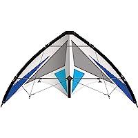 Paul Günther 1036 - Sportstuurdraak Flash 170 CX, draak voor gevorderden, zeil van scheurbestendig ripstop-polyester…