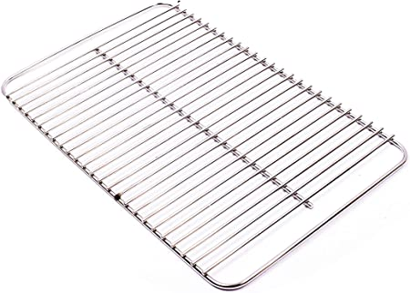 Cooking Grate 80631 For Weber Go Anywhere Grills Dimensions 16 X 10