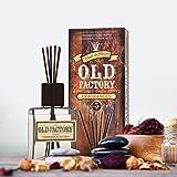 Reed Diffuser Set - Fresh Linen - Essential Oil