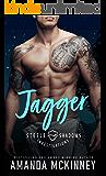 Jagger (Steele Shadows Investigations)