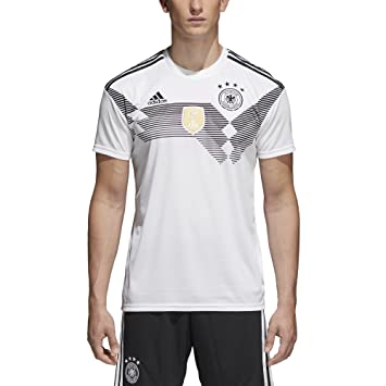 0d3df2276 World Cup Soccer Mens adidas 2018 FIFA World Cup Men's Germany Home ...
