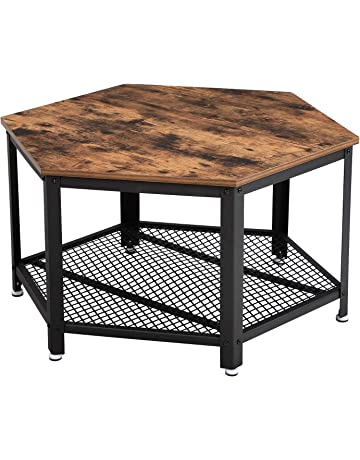 Tables basses de jardin : Amazon.fr