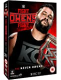 WWE: Fight Owens Fight - The Kevin Owens Story [DVD] [UK Import]