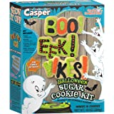 Crafty Cooking Kits Casper Halloween Cookie Kit, 10 Ounces