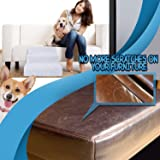 Ideas In Life Pet Stairs Ramp for Small Dogs