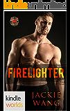 Dallas Fire & Rescue: Firelighter (Kindle Worlds Novella)