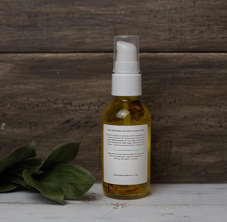 Amazon Com Oily Skin Face Serum 2 Oz Acne Treatment Oily Skin