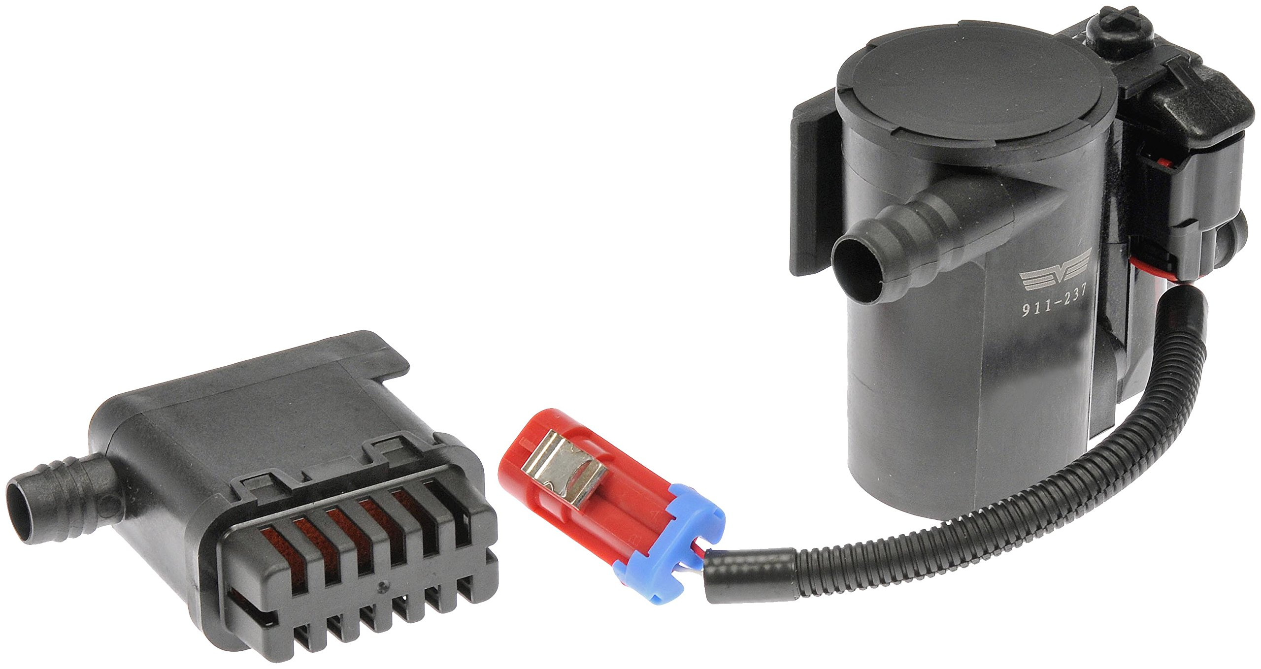 Dorman 911-237 Evaporative Emissions Canister Vent Valve (With Filter Assembly) for Select Chevrolet/GMC Models