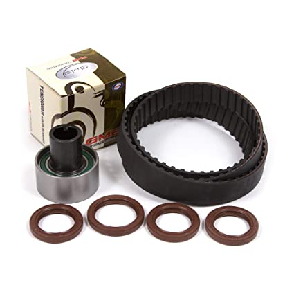 Amazon.com: 84-98 Infiniti Mercury Nissan Turbo 3.0 SOHC 12V VG30 VG30E VG30i VG30T Timing Belt Kit: Automotive