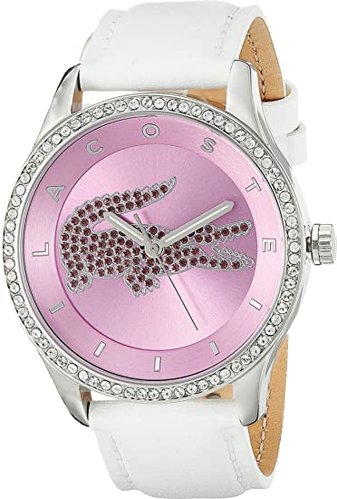 Lacoste Mujer 2000870-victoria morado reloj