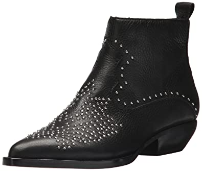 77f962b419 Amazon.com | Dolce Vita Women's Uma Ankle Boot | Ankle & Bootie