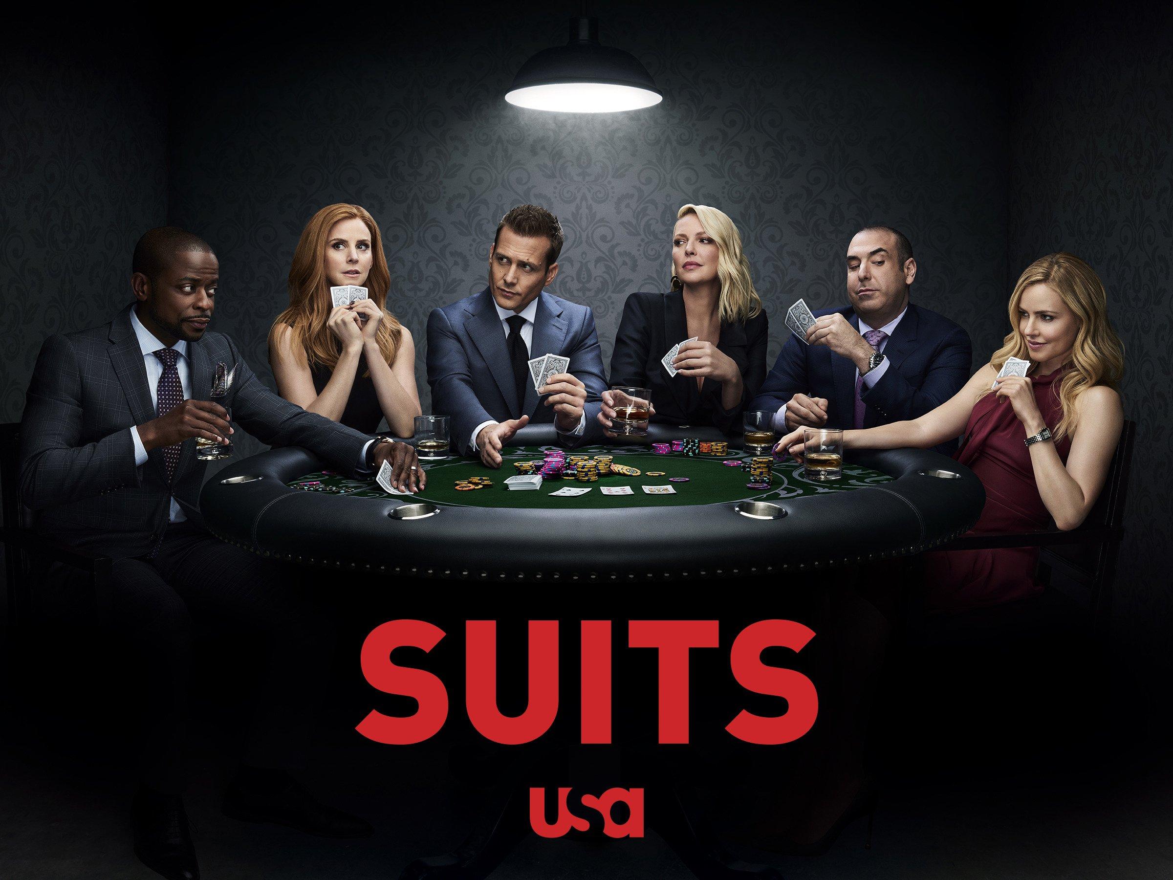 Amazon com: Watch Suits, Season 7 | Prime Video