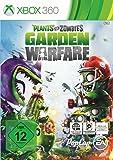 Pflanzen gegen Zombies: Garden Warfare - [Xbox 360]