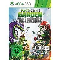 Electronic Arts Plants vs. Zombies Garden Warfare Xbox360 Básico Xbox 360 vídeo - Juego (Xbox 360, Acción, Modo multijugador)