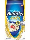 Horlicks Plain Rolled Oats, 500g