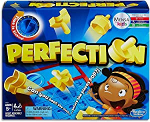 Hasbro Gaming Perfection Game