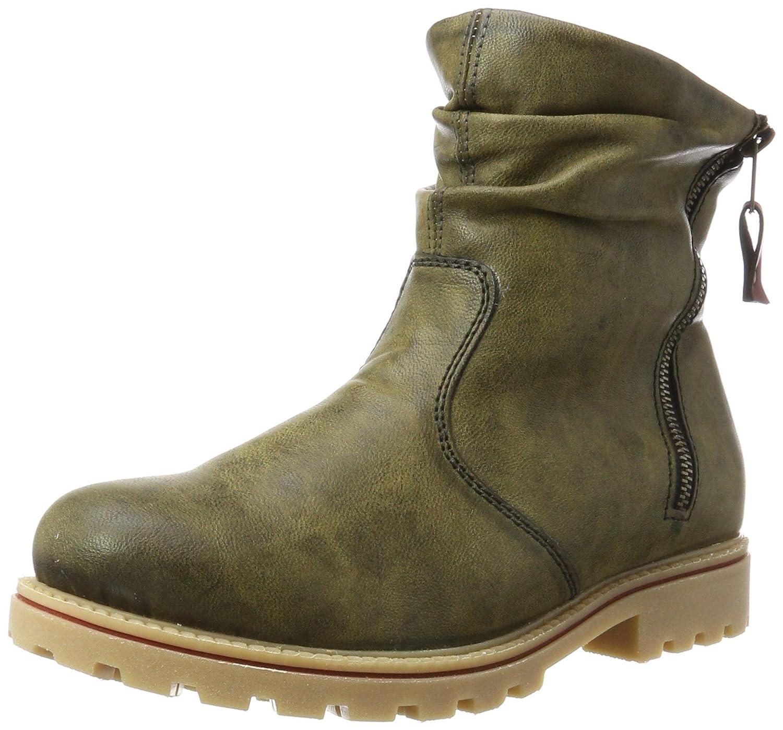 Rieker Damen Z1471 Stiefel