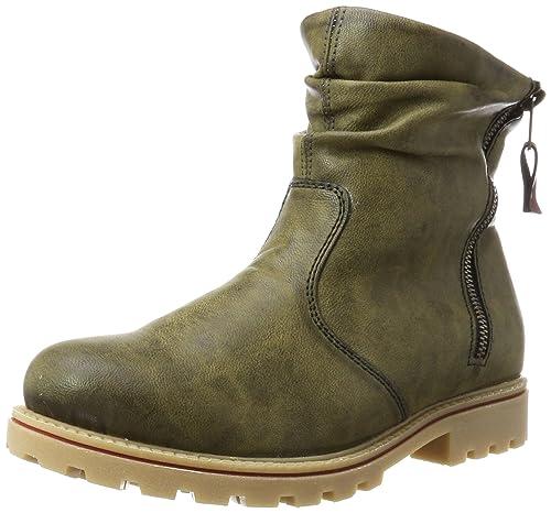 Rieker Damen Z1471 Stiefel: : Schuhe & Handtaschen 8ISYk