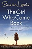 The Girl Who Came Back (The Detective Andee Lawrence Series)