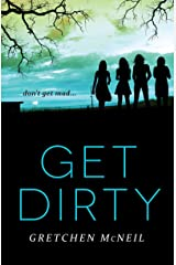 Get Dirty (Don't Get Mad Book 2) Kindle Edition