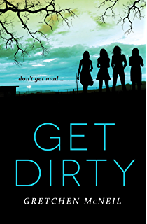Amazon ten ebook gretchen mcneil kindle store get dirty dont get mad book fandeluxe Gallery