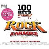 100 Hits Presents: Rock Karaoke
