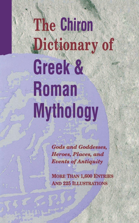 Gods and goddesses of roman mythology