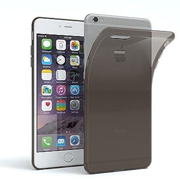EAZY CASE Hülle für Apple iPhone 6 Plus   6S Plus Schutzhülle Silikon 43420d7ebbe73