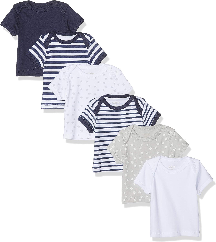 Care Baby Jungen T-Shirt 550228