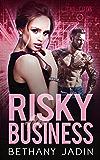 Risky Business: A Reverse Harem Romance (The Code Book 4) (English Edition)