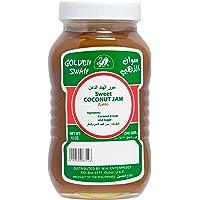 GOLDEN SWAN Sweet Coco Jam - Latik Alamang, 340g, FEFP433