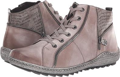 3fc3cad08f518 Amazon.com   Rieker Womens R1472 Liv 72   Shoes