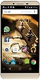 Mediacom PhonePad X555U Smartphone da 16 GB, Dual-SIM, Oro