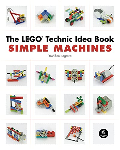 1: The LEGO Technic Idea Book � Simple Machines