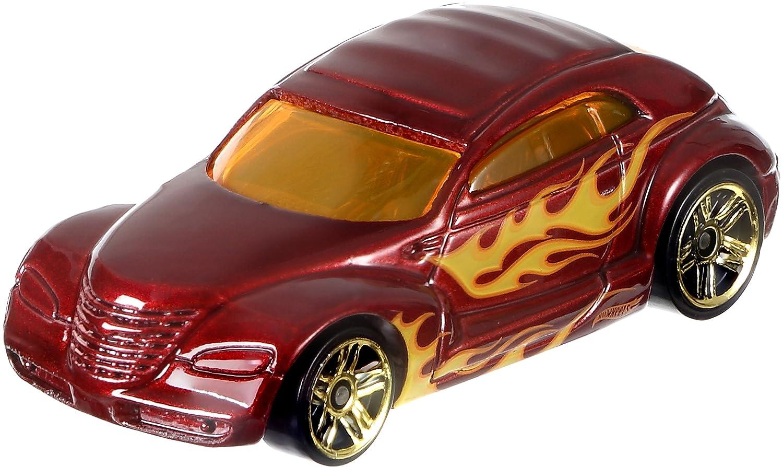 Hot Wheels Assortment Mattel K5904989D K5904 Pack of  3