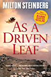 As a Driven Leaf: Revised Edition