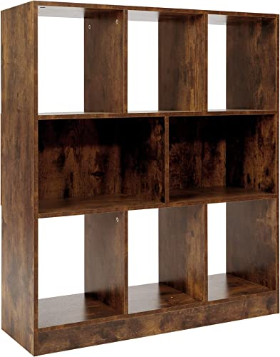 Reviewed: Function Home 8-Cube Bookcase