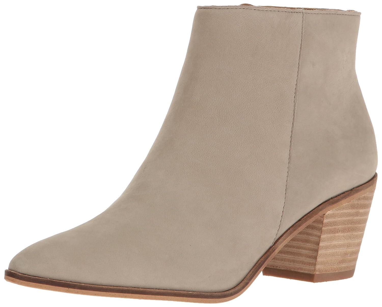 Lucky Brand 7.5 Women's linnea3 Ankle Bootie B01LZ5L41T 7.5 Brand B(M) US|Warm Stone 533609