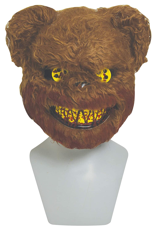 Sunstar 恐ろしいクマ ハロウィンマスク   B07H5R417S