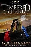 Tempered Steel: An Epic Fantasy Novel (Power Ascending Book 0)