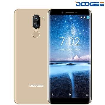 Smartphone Ohne Vertrag Doogee X60l 4g Dual Sim Amazonde Elektronik