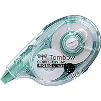 Tombow CT-YXE4 Nachfüllbarer Korrekturroller, extra-langes Band 4,2 mm x 16 m, geblistert