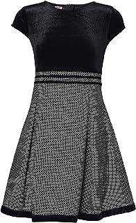 La-V Festliches Mädchenkleid