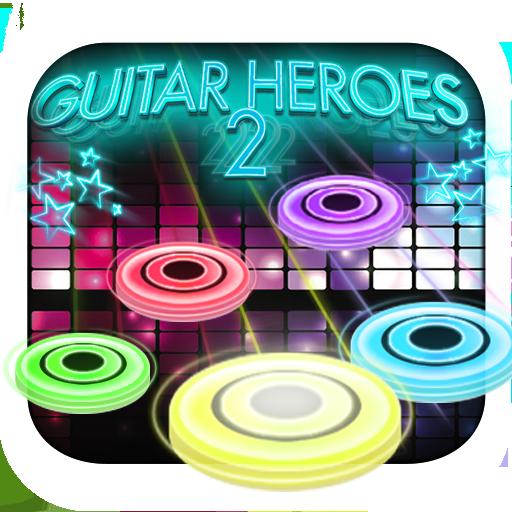 Guitar Heroes (Guitar Mp3)