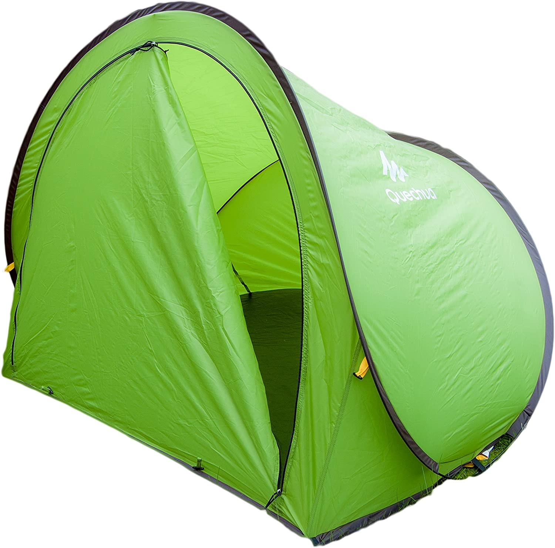 Quechua 2 Seconds XL Pop Up Camping refugio con puerta ...