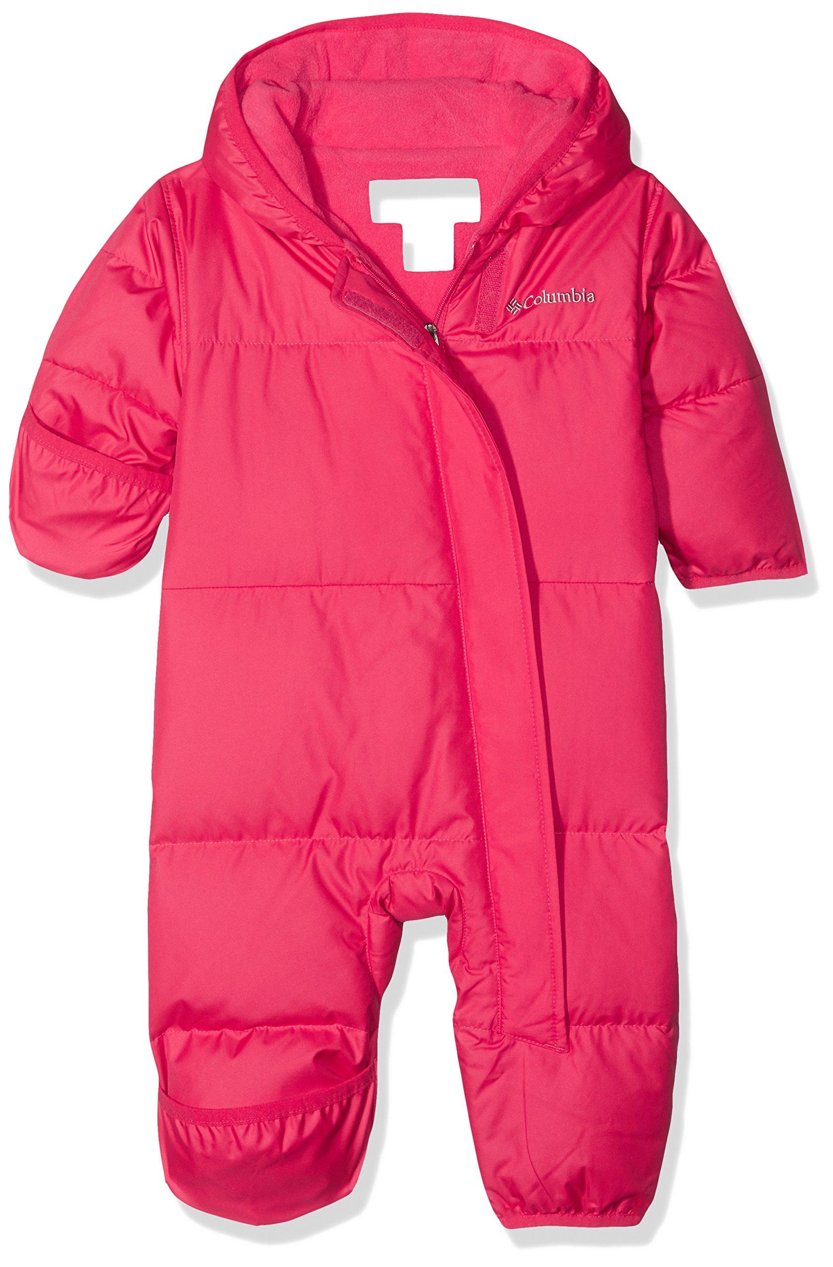 I piu votati nella categoria Abbigliamento da sci per bambine ... c3b07ea0847